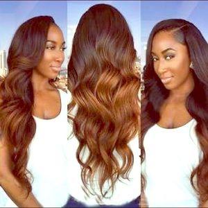 Accessories - Long Bundle Deal 100% Virgin Hair